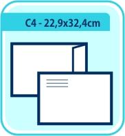 C4 - 22,9x32,4cm