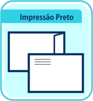 Impressão a Preto